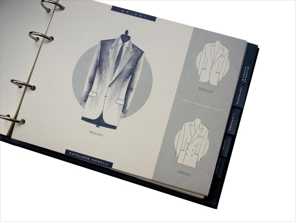 Koen Ivens Brioni Catalogo Modelli__03