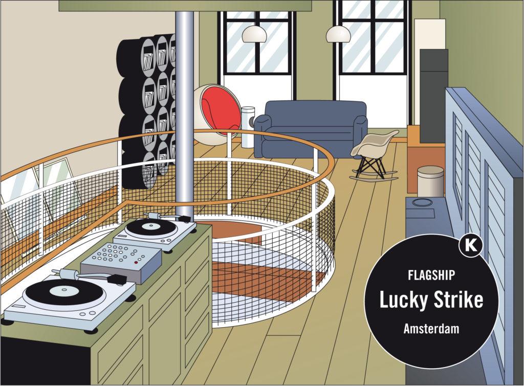 Koen Ivens Lucky Strike Saatchi & Saatchi__01