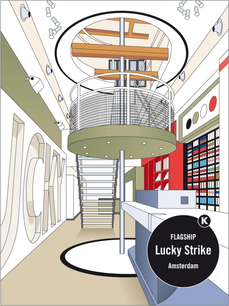 Koen Ivens Lucky Strike Saatchi & Saatchi__02