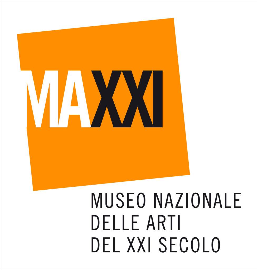 Koen Ivens MAXXI Logo